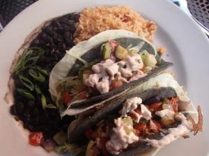YUMM - Veggie Tacos