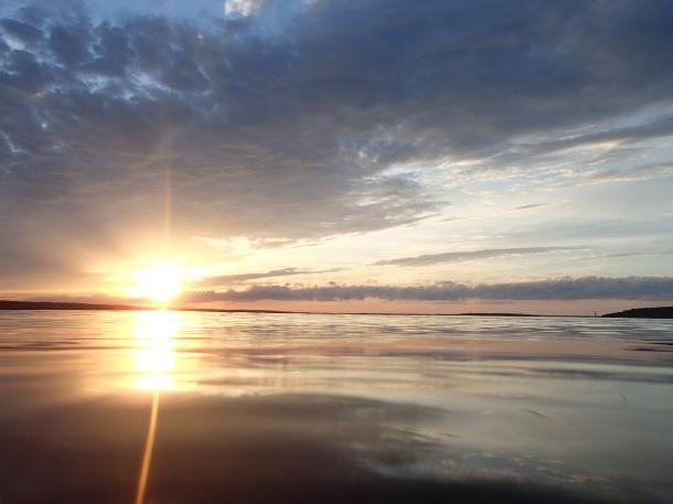 PureMichigan Sunsets