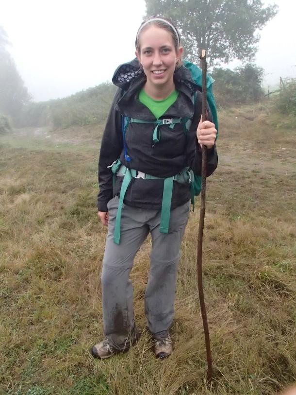 Rain or Shine: El Camino Continues
