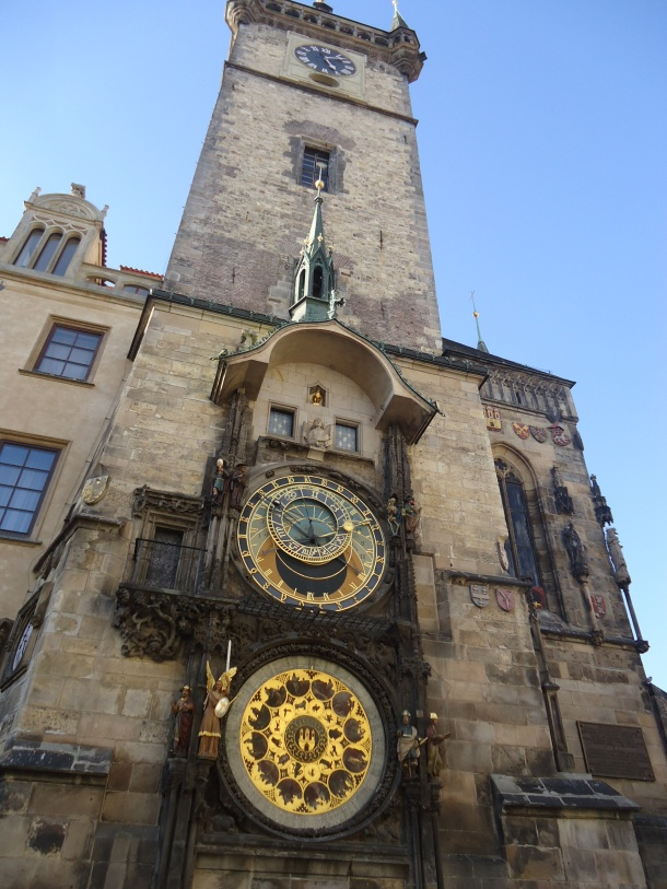 Favorite Moments: Prague, Czech Republic