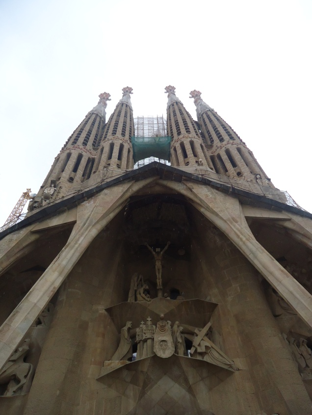 Favorite Moments: Barcelona, Spain