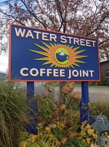 Water Street Coffee Joint