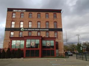The Beer Exchange, Kalamazoo MI