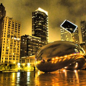 Weekend in Chicago — Travel Tips