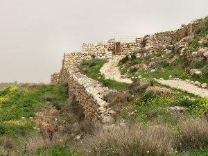 Tel Lachish (Photo: panoramio.com)
