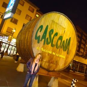 Sídra in Asturias,Spain