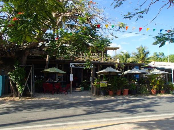 Best Restaurants of Vieques, Puerto Rico