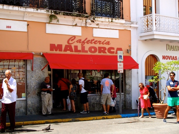 Favorite Restaurants of Mainland Puerto Rico