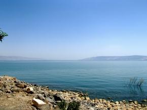 Megiddo and Capharnaum