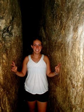 The City of David and Hezekiah's Tunnel