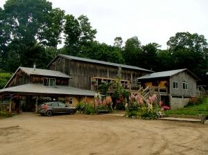 Harbor Springs Vineyard & Winery