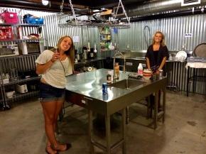Review of Nashville DowntownHostel