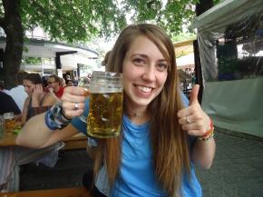 Oktoberfest around theWorld