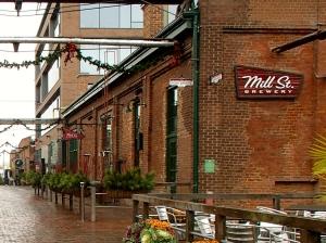 Mill St. Pub